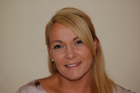 Julia Dunn - BABCP Accredited Psychotherapist