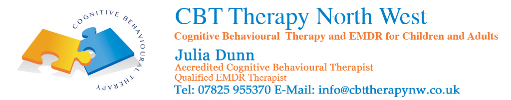 CBT Therapy North West